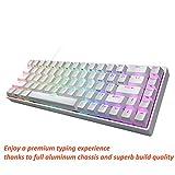 Durgod Hades 68 RGB Mechanical Gaming Keyboard
