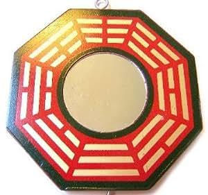 Feng shui bagua espejos tradicionales for Feng shui espejos ubicacion
