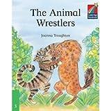 The Animal Wrestlers, Joanna Troughton, 0521752450