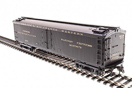 Express Reefer (Broadway Limited 1853 HO GACX 53'6