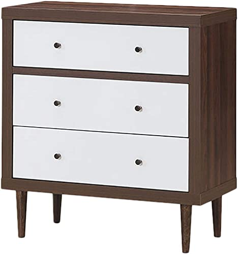 Giantex Drawer Dresser Wooden Chest W/Drawer