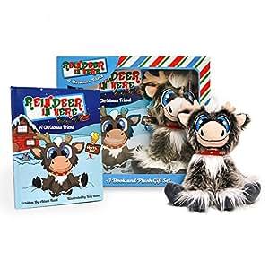 Reindeer In Here: A Christmas Friend