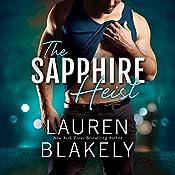 The Sapphire Heist: A Jewel Novel, Book 2 | Lauren Blakely