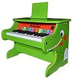 Best Schoenhut Piano For Toddlers - Schoenhut Alligator Piano Review