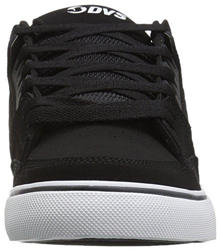 Skate Mens Leather Dvs Celsius Footwear Shoe Men's Black CT XUxwRT6Fq