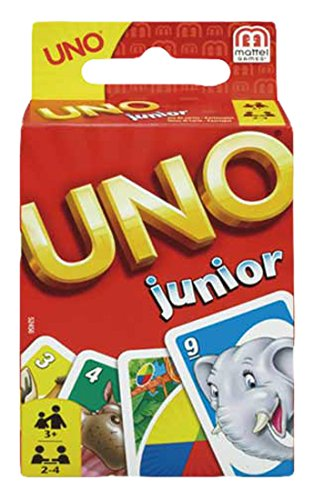 UNO Junior Gioco di Carte