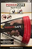 Hand Guard Power Safe
