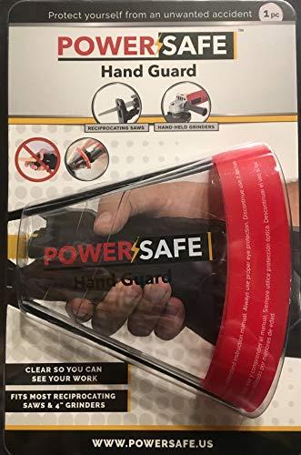 Hand Guard Power Safe