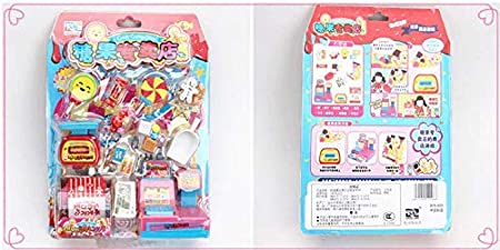 Amazon.com: Pretend Play Action Figure Toys / Cake ...