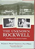 The Unknown Rockwell, James Edgerton and Nan O'Brien, 096774136X