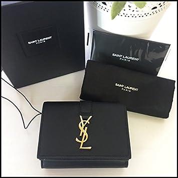 innovative design 9e4a1 61f2a Amazon.co.jp: Saint Laurent 絶対欲しい手のひらサイズ YSL 三 ...