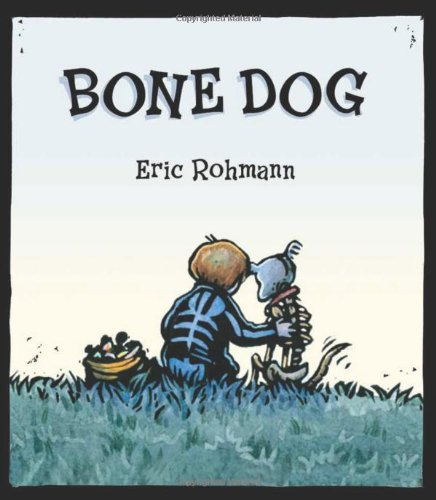 Bone Dog: A Picture Book (The Story About Halloween The Movie)