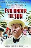Evil Under The Sun poster thumbnail