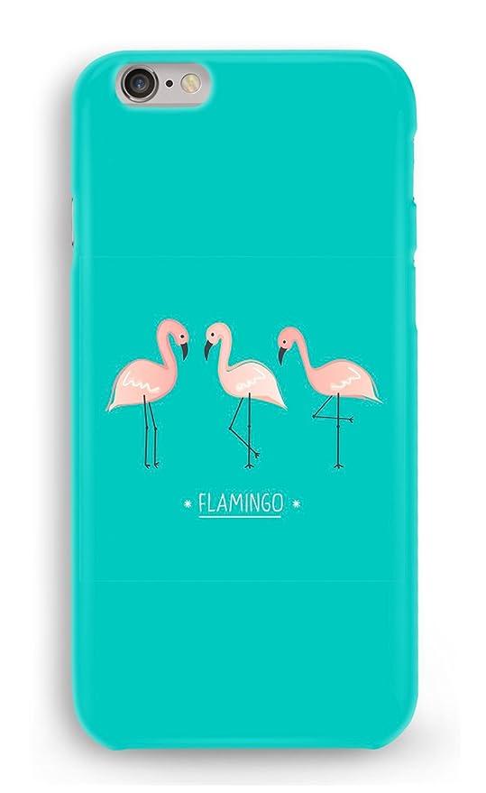 Funda Carcasa flamencos para LG G3 G4 G5 G6 K4 K7 K10 2017 ...
