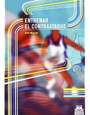 Entrenar el contraataque/ Trainning Counterattack In Basketball