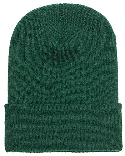 Yupoong Knit Cuffed (A Product of Yupoong Adult Cuffed Knit Beanie -Bulk Discount Saving)