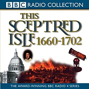 This Sceptred Isle Volume 5 Audiobook