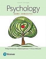 Psychology: Core Concepts, Books a la Carte (8th Edition)