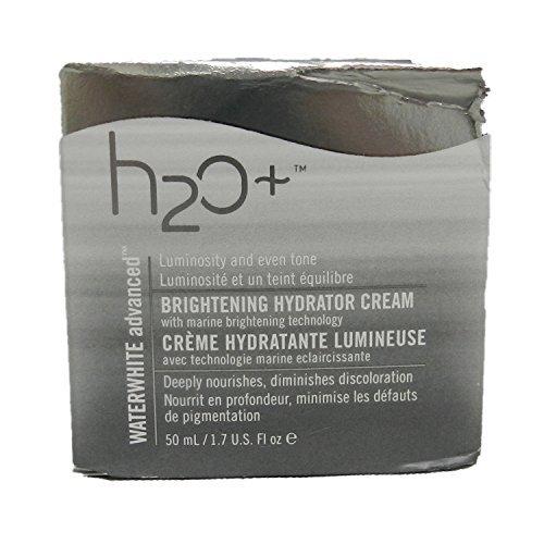Waterwhite Advanced Brightening Hydrator Cream, 1.6 Ounce