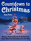 Countdown to Christmas, Amy Puetz, 0982519915