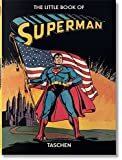 The Little Book of Superman (Dc Comics) (English, French and German Edition)
