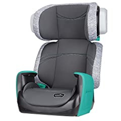 As babies grow into pre-school and elementary school age, parents must replace their smaller rear and front facing convertible car seat with a booster. However, because boosters are made for children of varying weights, finding a dual-purpose...