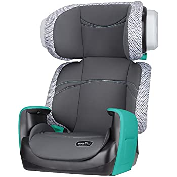 Evenflo Car Seat Seat Belt Removal