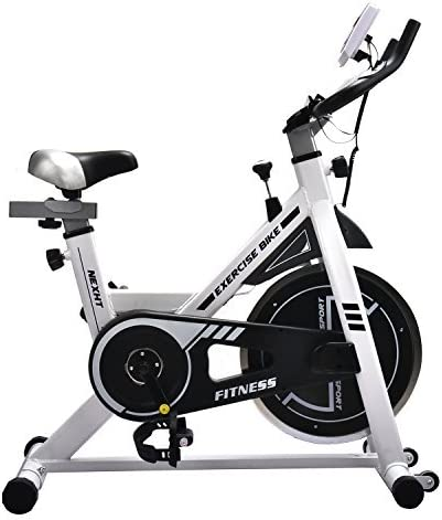 nexht Fitness ejercicio ciclo bicicleta, interior Spin ...