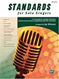 Standards for Solo Singers, Jay Althouse, 0739047140
