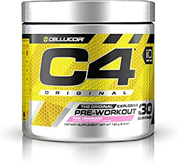 Cellucor C4 Original Pre Workout Energy Drink 30 Servings