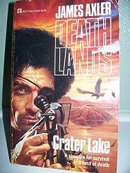 Crater Lake (Deathlands, No. 4)