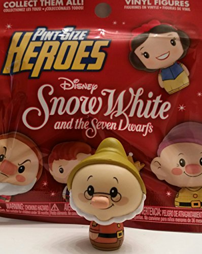 Funko Pint Size Heroes - Snow White & The Seven Dwarfs - Doc ()