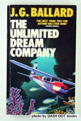 The Unlimited Dream Company (Triad/Panther books)