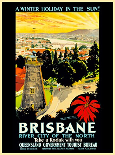 brisbane-queensland-river-city-of-the-north-australia-vintage-australian-travel-advertisement-art-po