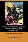 Punch; or, the London Charivari, , 140992999X