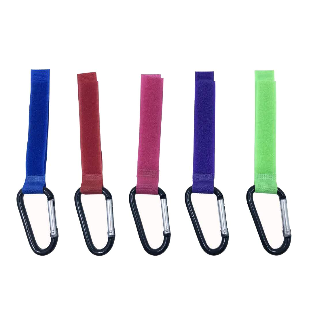 Stroller Hooks,Hook Your Shopping & Bags Safely on Your Stroller, Pushchair or Pram. Universal fit KEvision