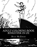 img - for Adult Coloring Book - Rinkitink in Oz book / textbook / text book
