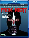 Prom Night on Blu-ray and DVD Sep 9