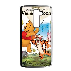 LG G2 Phone Case The Many Adventures of Winnie the Pooh Q21Q389432