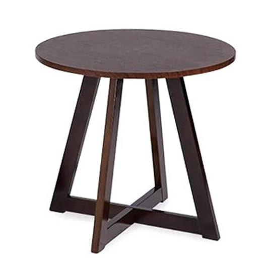 Mesa de centro Mesa mesa de centro Redonda/Mesa de Ocio Mesita de ...