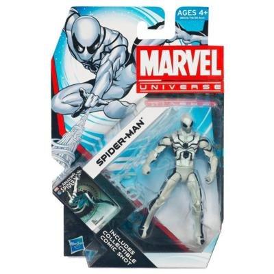 - Marvel Universe Series 4 Figure 14 Future Foundation Spider-Man