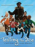 Testing the Ice, Sharon Robinson, 0545052513