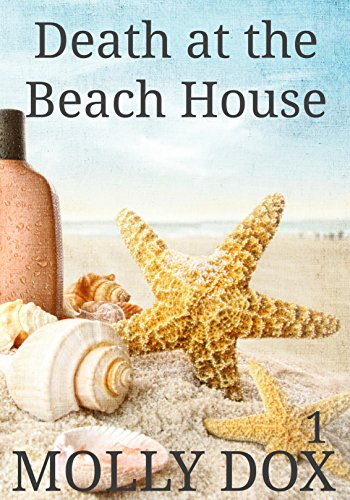 Death Beach House Mystery Reads ebook product image