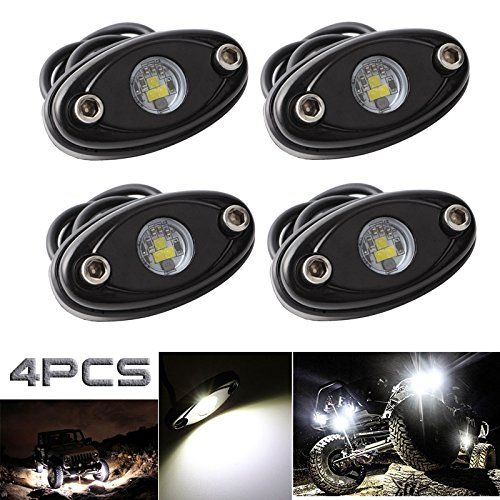 Rigid Led Offroad Lights