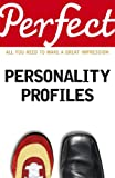 Perfect Personality Profiles, Helen Baron, 1905211821