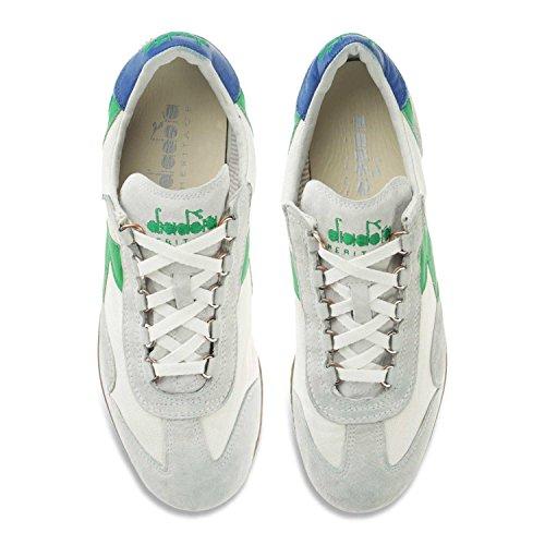 Gazon Sneakers Homme Blanc Diadora vert Heritage C0896 201156988c0896 Eu qg68Ov