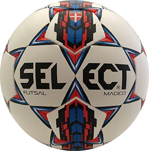 Select Sport America Magico Turf Futsal Ball