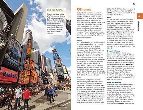 51VOQUEI6ZL - Fodor's New York City 2020 (Full-color Travel Guide)