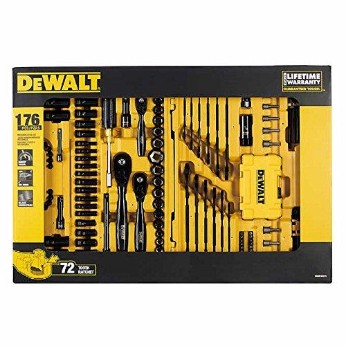 DEWALT-176-Piece-Mechanics-Tool-Set-Black-Chrome-Finish
