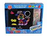 Lite Brite - 4 Light Modes, 156 Pegs, and Removable Storage Tray